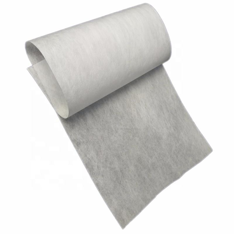 100% Polypropylene BFE95%/BFE99% Meltblown Nonwoven Fabric/Filter Fabric