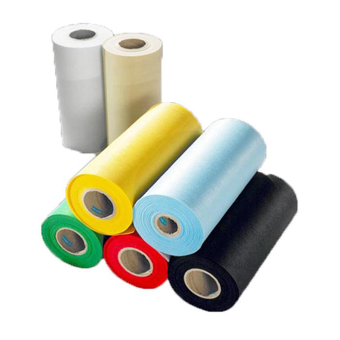 TNT fabric 100% PP spunbond non woven fabric