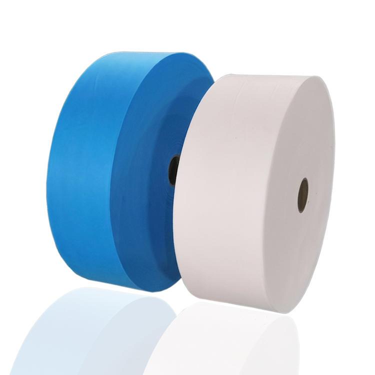 baby diaper nonwoven fabric hydrophobic non-woven fabric