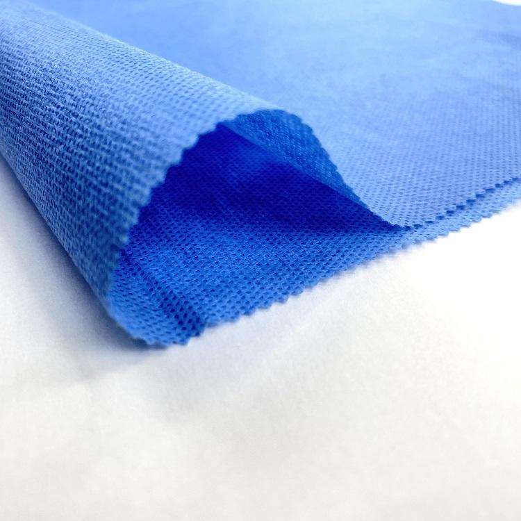 medical use waterproof non-woven fabric 100% vigin material 30g spunbond nonwoven bed sheets