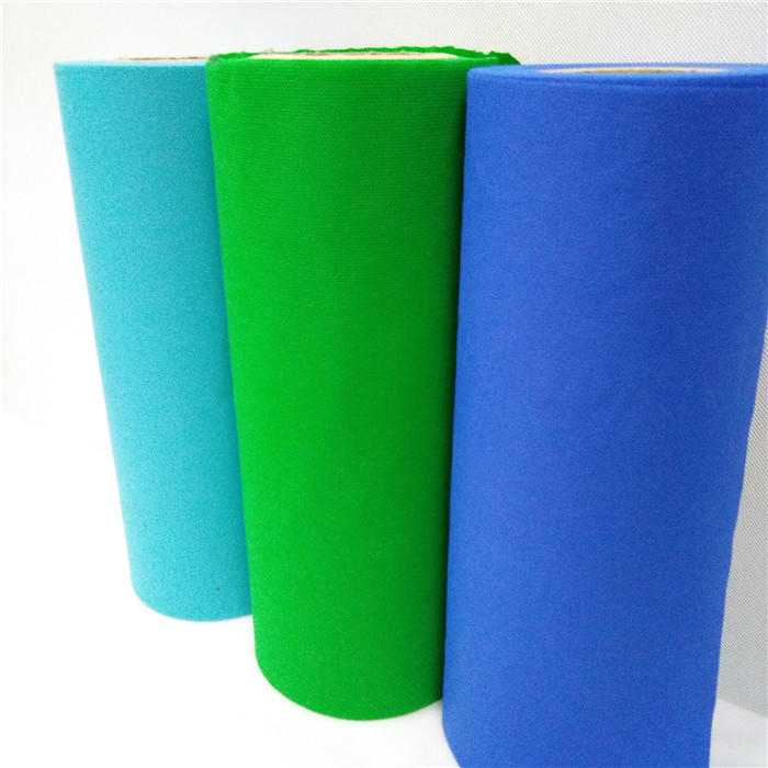 Well known factoryPP spunbondnonwoven fabric TNT roll for shopping bag