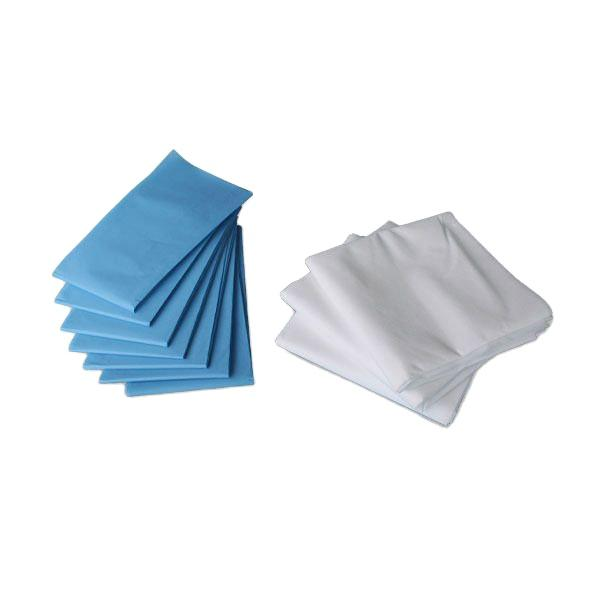 High Quality non woven fabric disposable bed sheets in roll