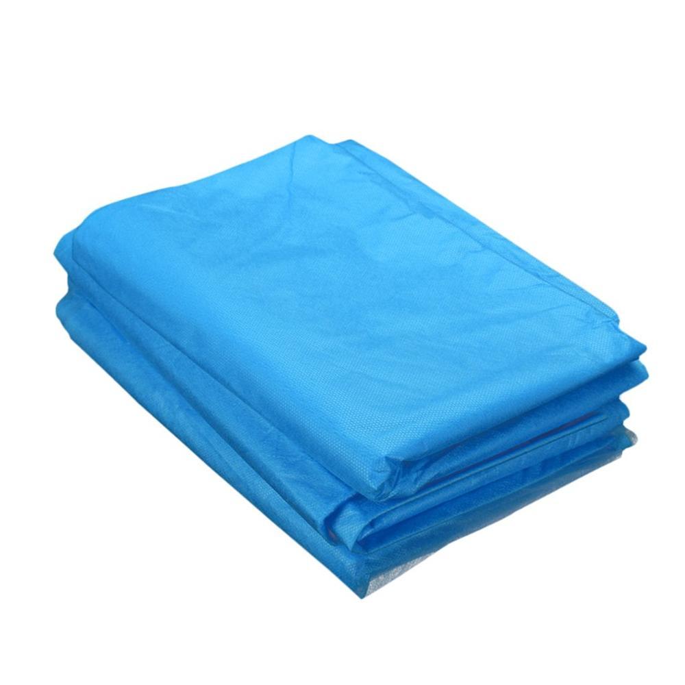 rawmaterials non-woven fabric 100% polypropylene hygiene spunbond nonwoven fabric