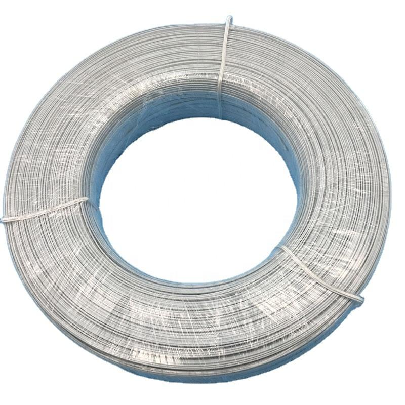 hight quality 3-5mm aluminum nose wire for facemask