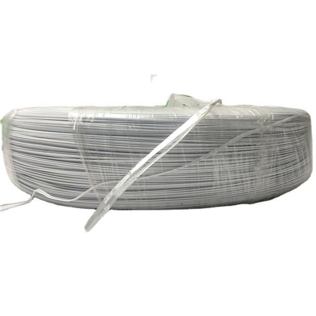 Factory Supply Good Price Plastic Nose Wire/Nose Bridge/Nose Clip
