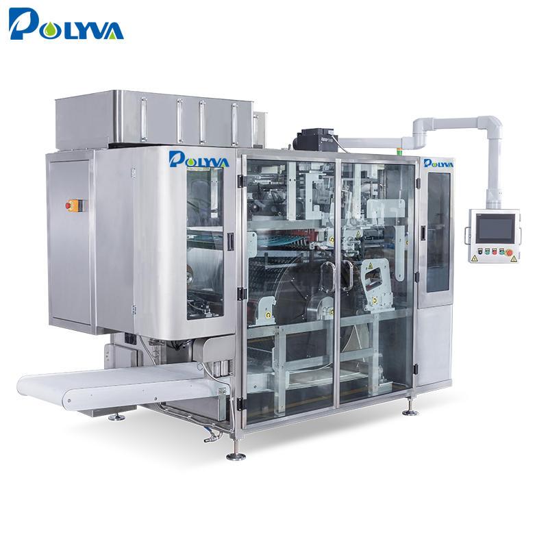 Water sealing drum-type laundry liquid detergent pods packaging machine /luandry detergent cqpsules