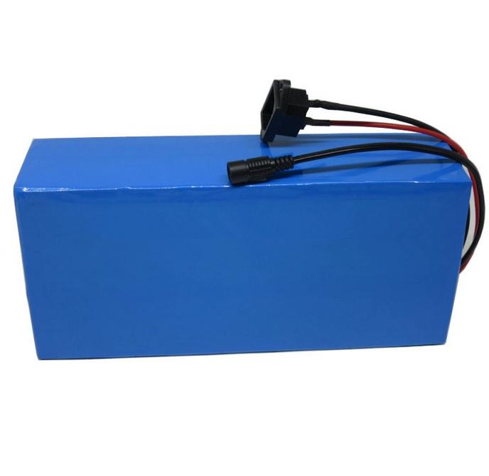 OEM Available Custom capacity 48 volt lithium ion battery 16ah