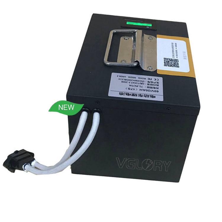 Good for Motors acceleration speed performance battery solar storage 48v 90ah