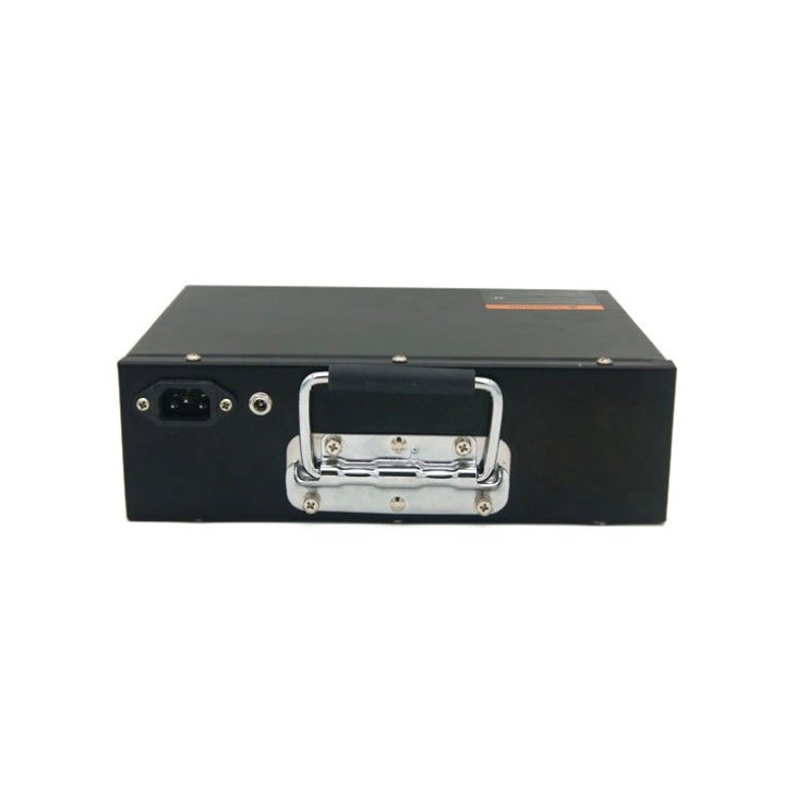 Run well under extreme temperature lithium battery 48 v 12ah