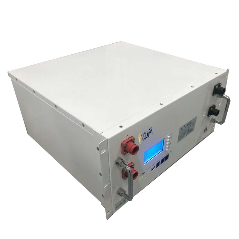 ShenZhen Factory Custom size accepted 48v 110ah lithium battery pack