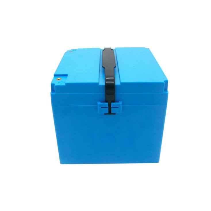 Wholesale China High capacity density Ebike battery pack 48v 12ah