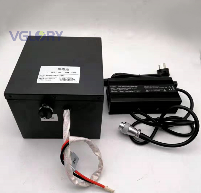 Wholesale China Wide temperature range lithium battery pack for electric bike 48v 12ah