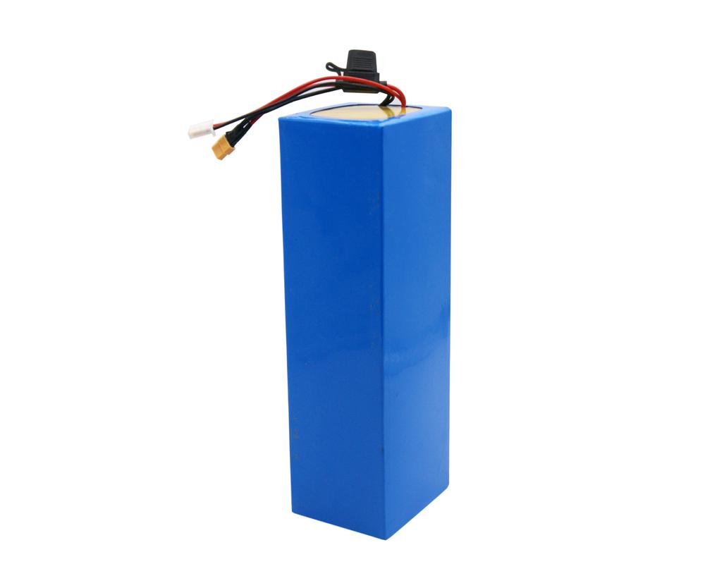 Wholesale China High capacity density 36v 10.4ah lithium battery 8ah