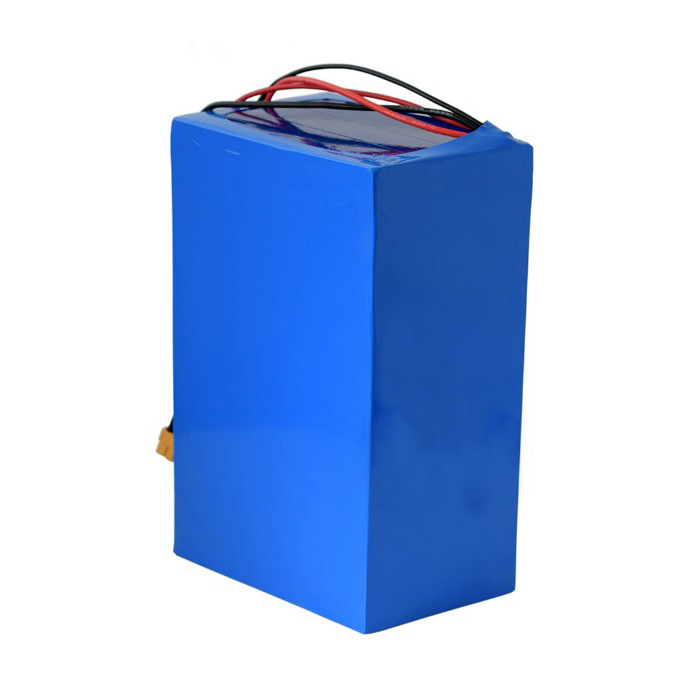 Powerful optional Over charge protection 48v 15ah lithium battery pack 16ah
