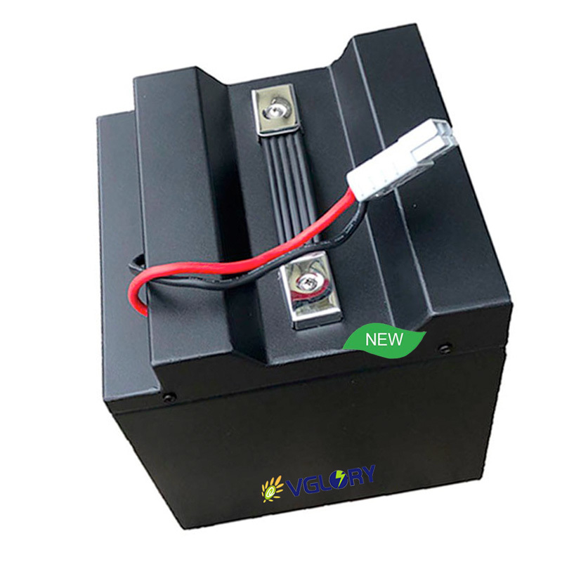 China Wholesale Anti over current Ebike battery pack 48v 20ah