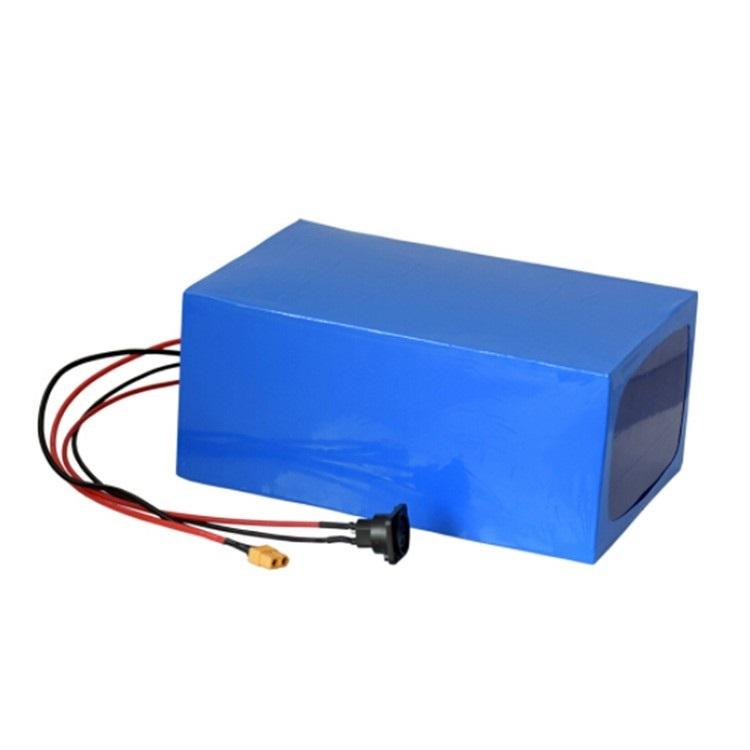Professional custom Long cycle life Lithium Ebike Battery 48v 10ah 12ah 15ah 16ah 18ah