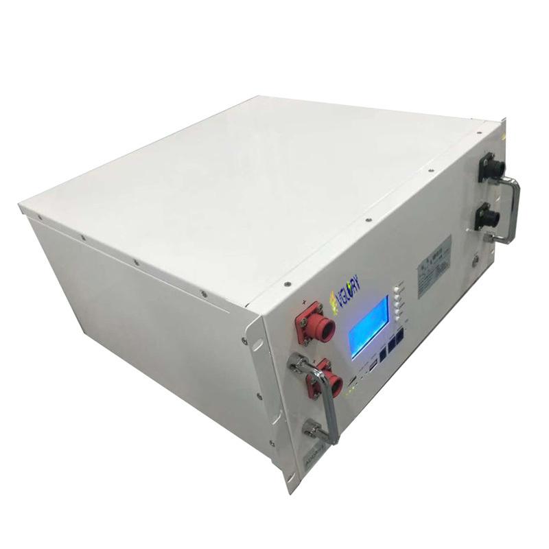 OEM Custom capacity accept lithium battery 48 volt