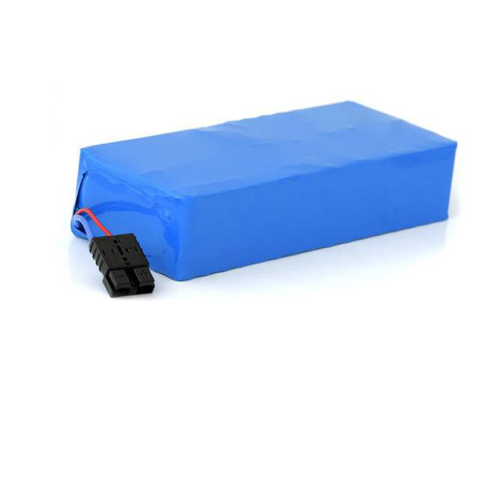 Powerful optional Can used circularly lithium battery pack 36v 10.2ah
