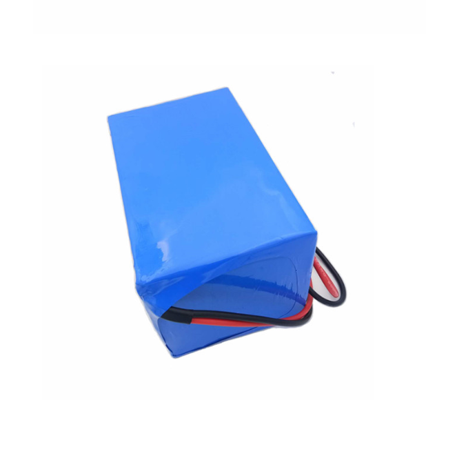 China Factory Extremely safe 48v lithium ion battery 16ah