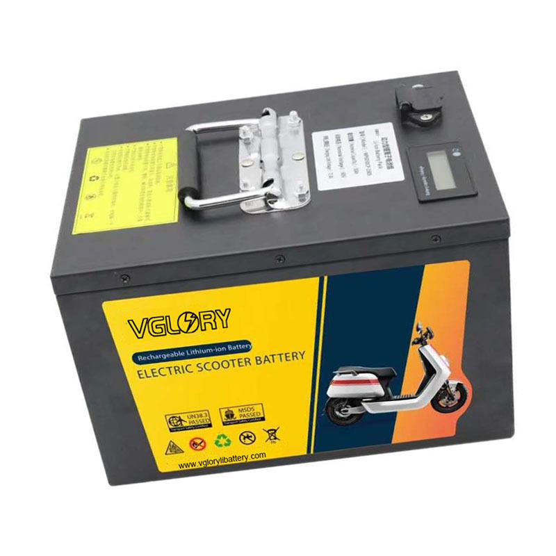 Professional custom Stable performance 48v 20ah battery 1000w