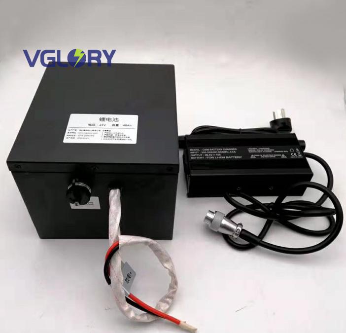 China Wholesale Environment friendly lithium battery pack 48v 20ah 50ah