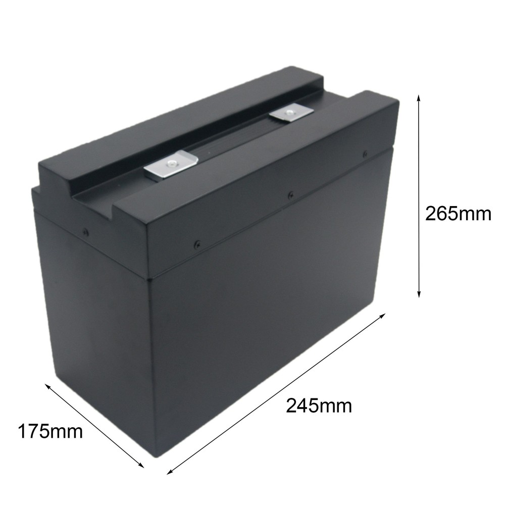 Intelligent charge system electric scooter battery pack 48v 10.5ah 12ah 15ah 16ah