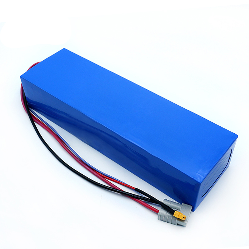 Wholesale China Wide temperature range lithium ion battery 48v 9ah