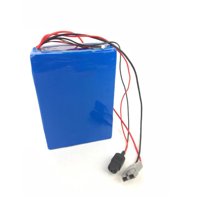 Protect against over voltage lithium battery for e bike 48v 8ah 9ah 10ah 11ah 12ah 13ah 15ah