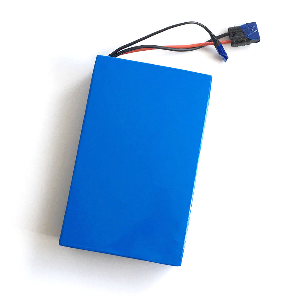 ShenZhen Factory OEM Accepted Custom size 48 v lithium ion battery 9ah