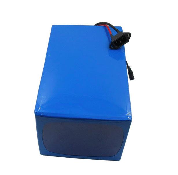 Protect against over voltage 48v Bike Battery 12ah