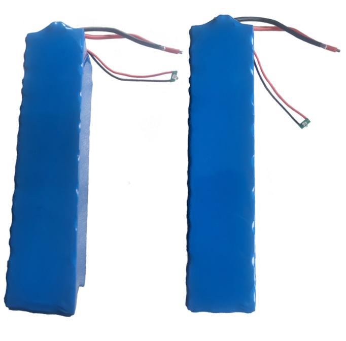 ShenZhen Factory Maintenance Free 36v 8.8ah lithium battery 10.2ah