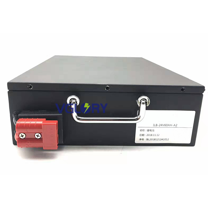 China Wholesale High power output lithium battery pack 48v 16ah