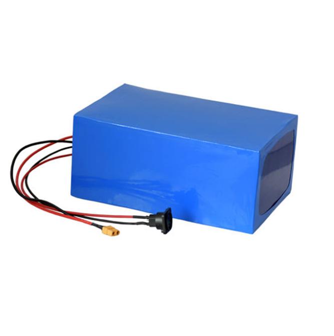 China Wholesale Circularly usable 48v lifepo4 battery 9ah