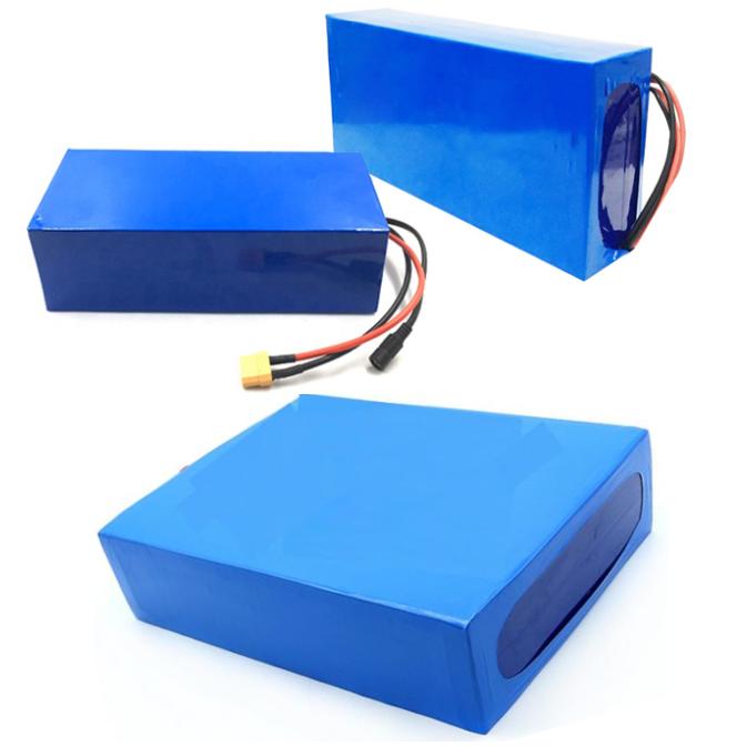 Protect against short circuit 36v 12ah lithium battery 13ah