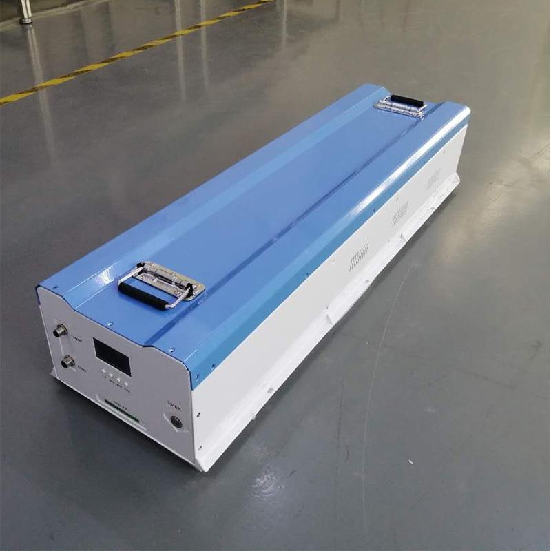 Deep cycle 24v lithium battery 24 volt 200ah solar storage li ion battery