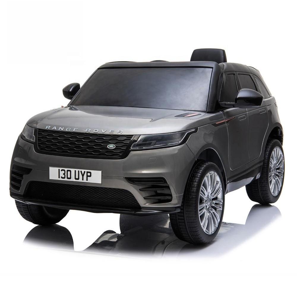 licensed 12v kids electric ride on car remote land rover children battery car