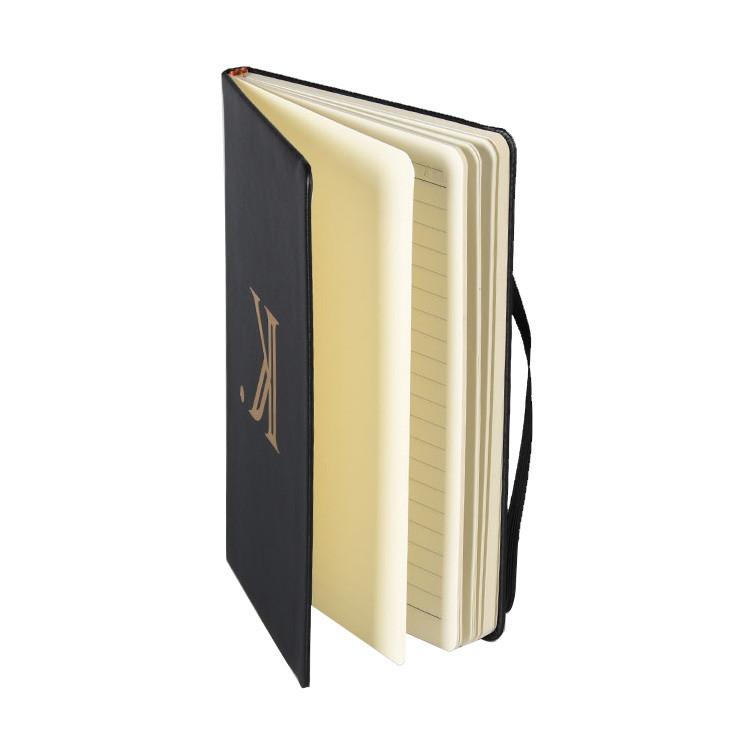 Custom Logo Wholesale Environmentally Premium Cute Korean Notebook for Student