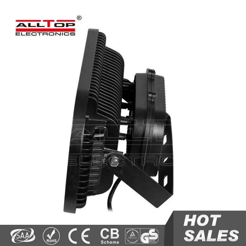 3 years warranty outdoor ip65 bridgelux cob 100w led tunnel light
