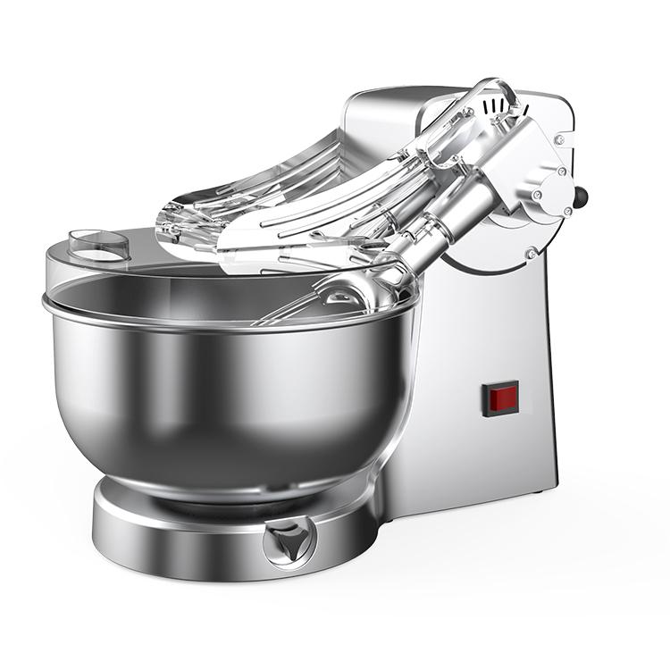 Kitchen 800W kneading machine multi-function metal gears mixer