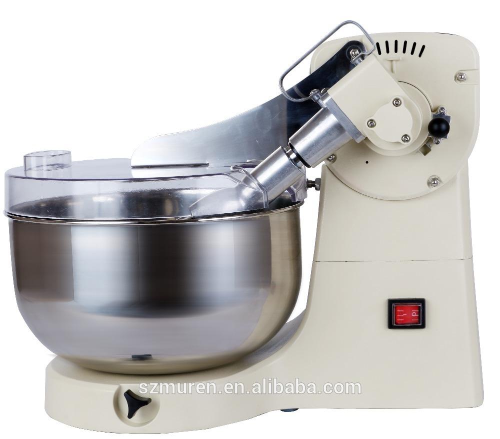 10L 800W kitchen equipment accessory dough mixer