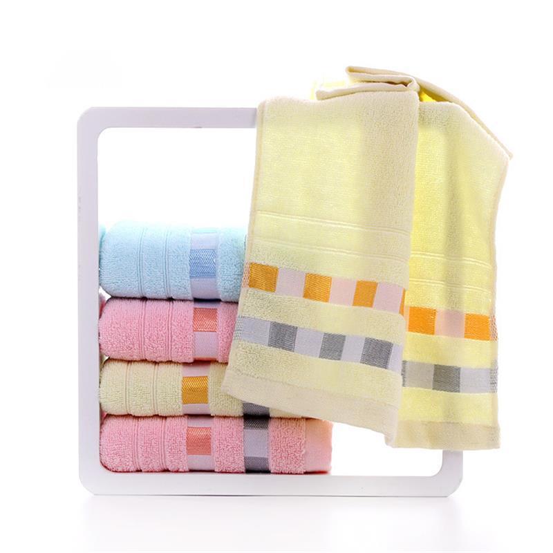 best-selling Japanese design gauze baby face towel hand towel