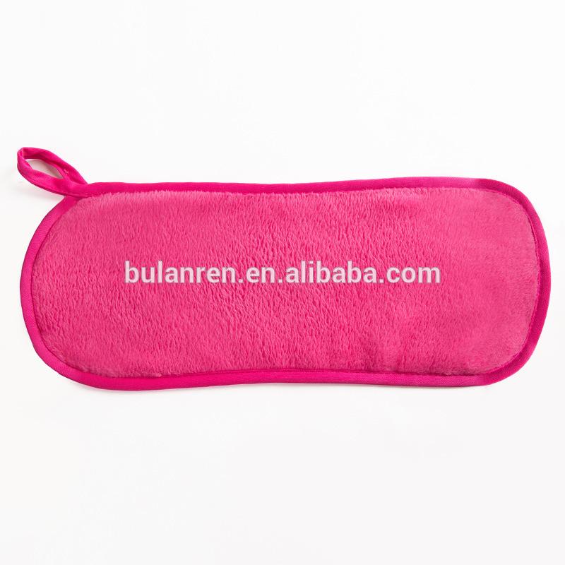 100% Microfiber Facial Makeup Remover Towel