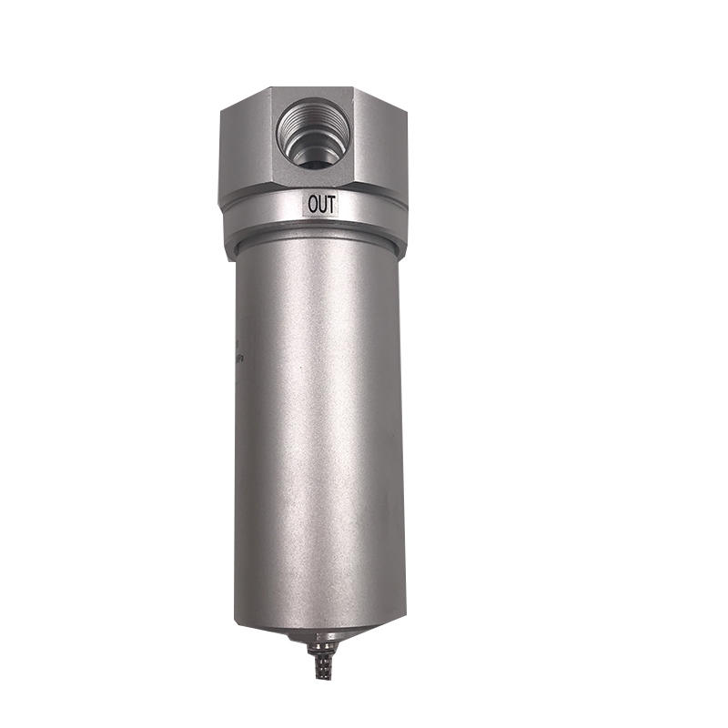 Air Filter Pneumatic High PressureQSLH-15 High pressure filter