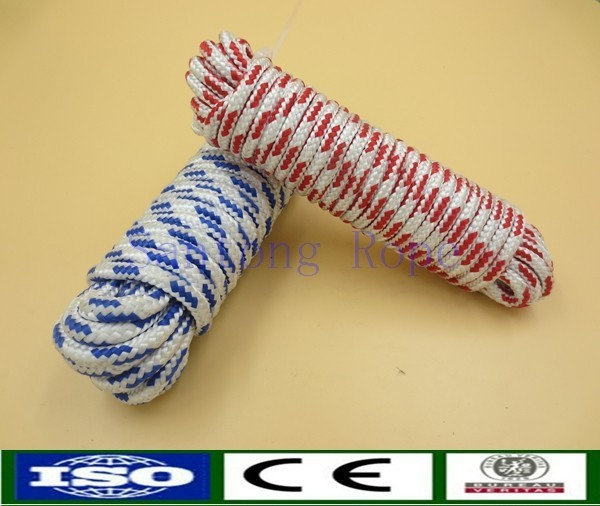 Braided Safety 16 Strand Climbing Rope