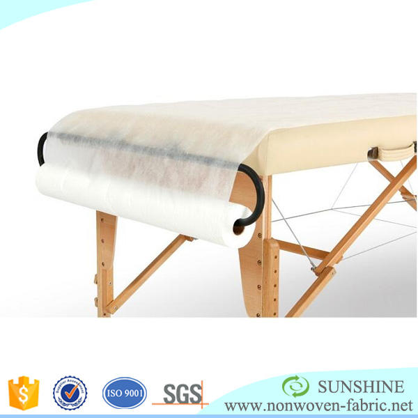 PP material spunbonded non-woven perforated felt