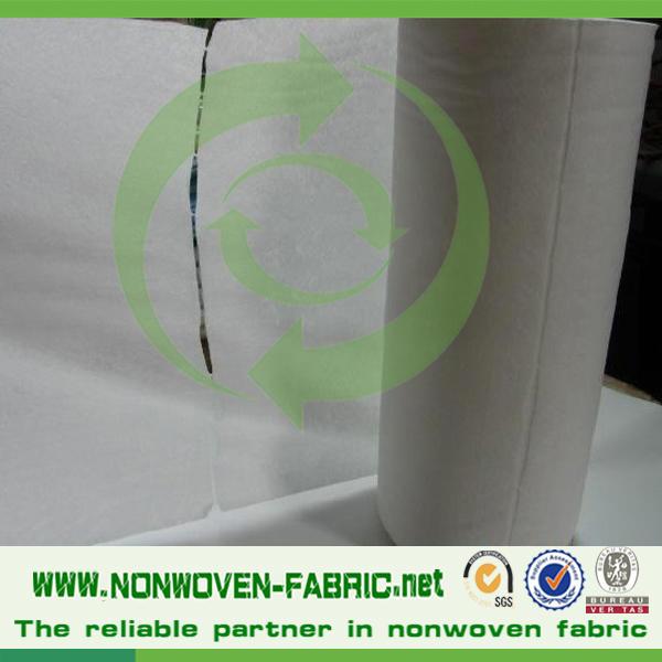 Alibaba China wholesale nonwoven perforated nonwoven topsheet
