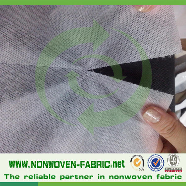 Nonwoven fabric for bed sheet disposable spunbond roll