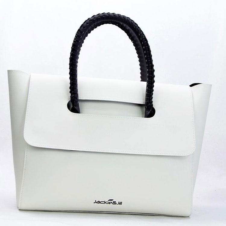 Manufacturers Custom Color Ladies Handbag Fashion Latest Design Bag For Women
