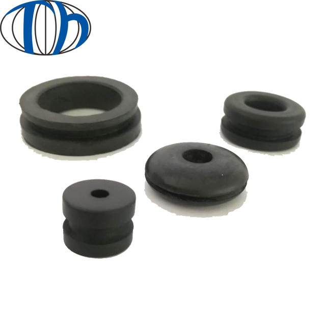 high pressure auto custom car rubber washer