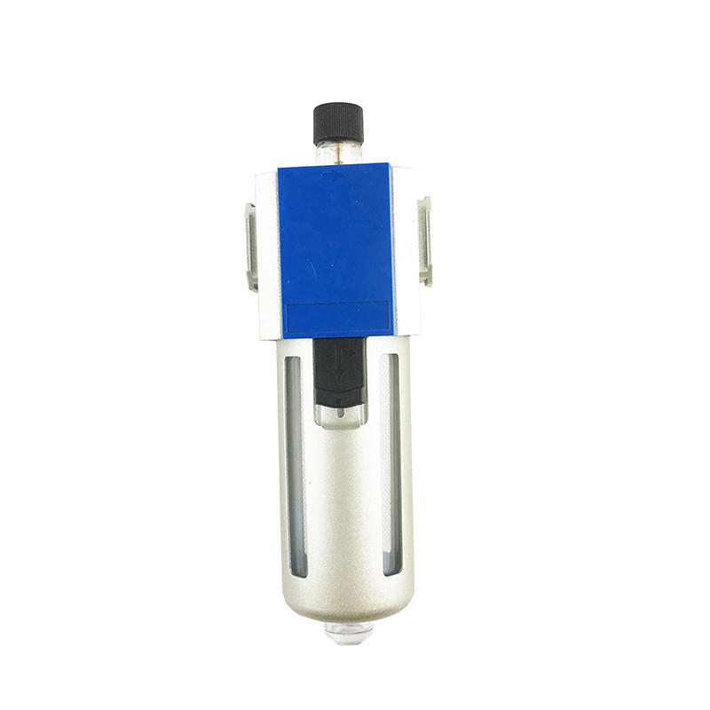 GL200-08 GL300-08 GL300-10 Air Source Treatment Filter Regulator Lubricator